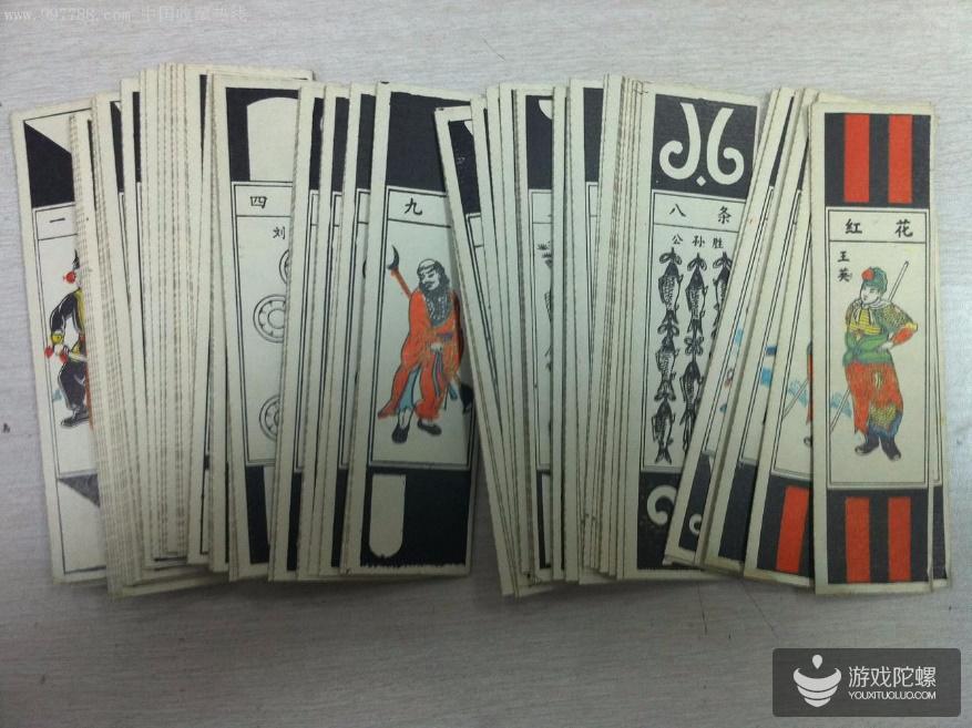 传统和综合卡牌的融合发展之道