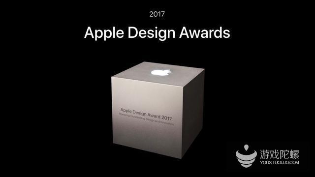 苹果最佳设计奖发布:12款应用入选 手游占5款