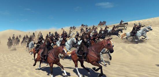 E3 PC Gaming Show发布会内容汇总:帝国时代4K重制