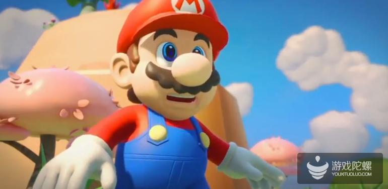 """E3 2017:任天堂spotlight--延续了自家的传统""""简而精"""""""