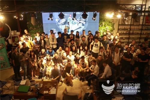 CiGA Game Jam深圳站精品纷呈 创梦天地力邀开发者加入IndieSky