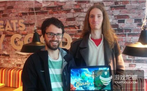 《猫头鹰男孩》开发者:为何一个游戏做了9年