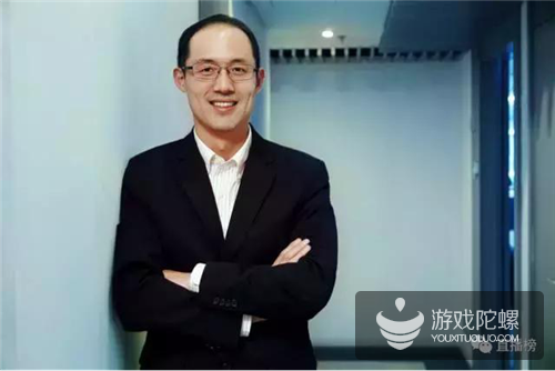 专访触手直播CEO曹建根:创业,赌的是未来