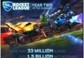 《火箭联盟》每月玩家数610万 Twitch视频观看时长达5375年