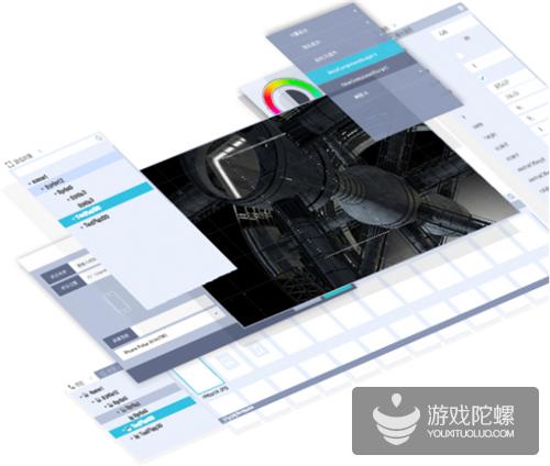 白鹭引擎3D版本内测,首推真3D网游引领H5游戏品质