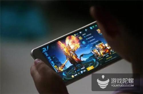 2016年全球移动游戏收入380亿美元 成传统发行商布局重点