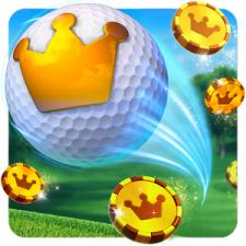《决战高尔夫》手游单日收入110万美元 60%玩家来自美国