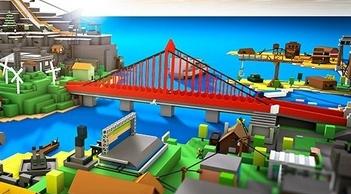 在线游戏创作平台Roblox月活跃用户5600万 开发者年收入达3000万美元