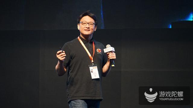 【2017 CJ】拳头游戏中国负责人叶强生:电竞将帮助英雄联盟成为跨越年代的体育项目