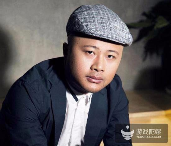 【2017CJ】龙图游戏首席执行官杨圣辉:收起功利心,做属于玩家的游戏