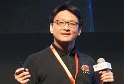 【2017CJ】拳头游戏中国区负责人叶强生:把《英雄联盟》电竞打造成中国最专业的体育赛事