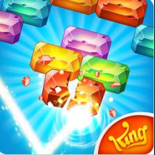 King测试发布新作《砖块术士》,这是一款打砖块的弹珠游戏