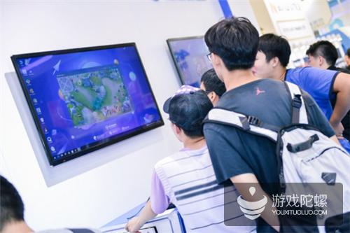 安全为基 体验为本 腾讯电脑管家游戏渠道成功连接用户及厂商