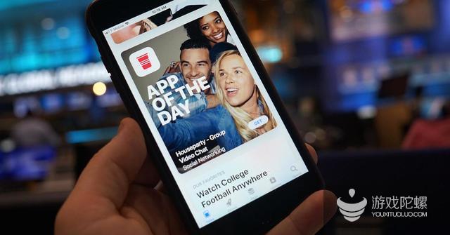 苹果下月发布全新App Store 迎最大规模升级