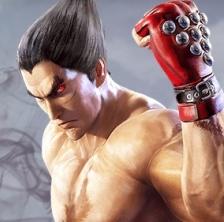 万代南梦宫将推出全新《铁拳》手游 已在加拿大启动测试发布