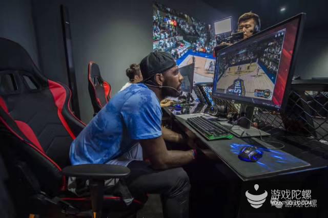 篮球+电竞=? 这道题NBA2K Online将要怎么解?