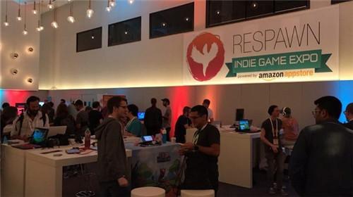 GMGC成都|大会游戏体验区展位免费送,火热征集中!