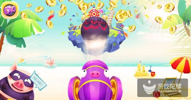 为什么这款游戏在泰国、港台长期霸榜后再进军国内,月流水还达数千万?