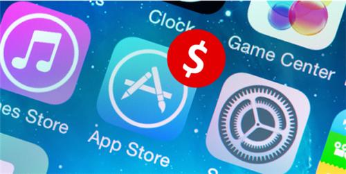 你家App有内购吗?苹果竞价广告这么投放让购买数翻番