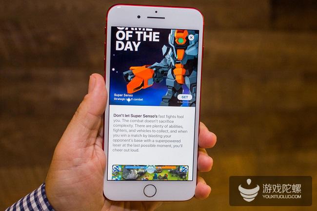 iOS 11更新率仅过半,刷榜卷土重来?
