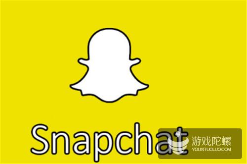 拥有母公司 12%股份,腾讯欲助Snapchat成为游戏平台