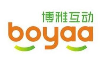博雅互动Q3营收1.64亿元,移动游戏营收1.10亿元