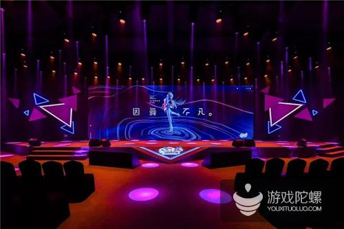 预约破2000万,研发3年的《QQ炫舞手游》能否引领音舞游戏再一次爆发?