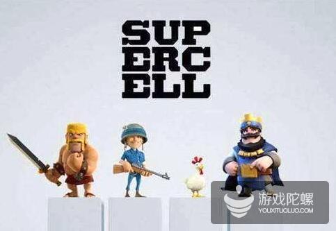 Apptopia:Supercell成2017年最高营收手游公司,《怪物弹珠》为最高营收游戏