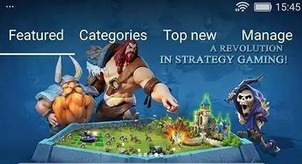 解读华为应用市场2017年度游戏榜单:华为对手游分发市场的认知迭代