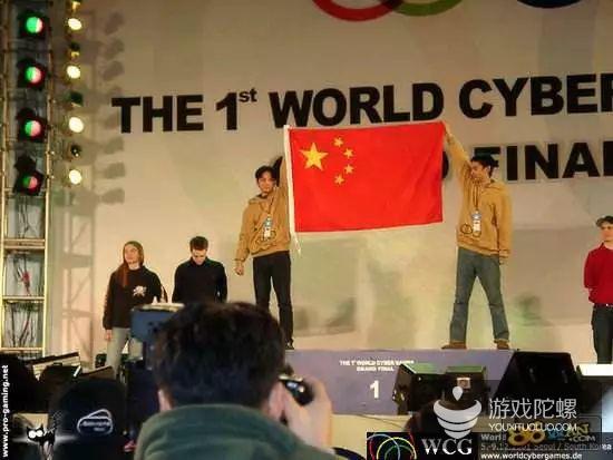 从中国嘻哈境遇引出的中国电竞前程思考