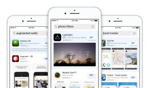 2017年苹果Search Ads广告平台与投放数据年度复盘