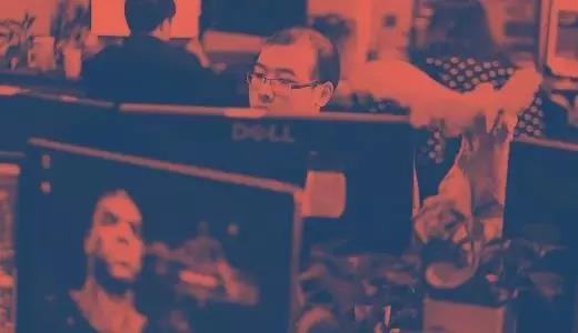 中国游戏外包从业者:996归我们,荣耀归欧美大厂