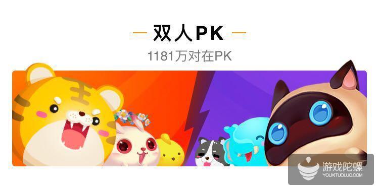"QQ空间小游戏上线""双人PK模式"" DAU超2000万"