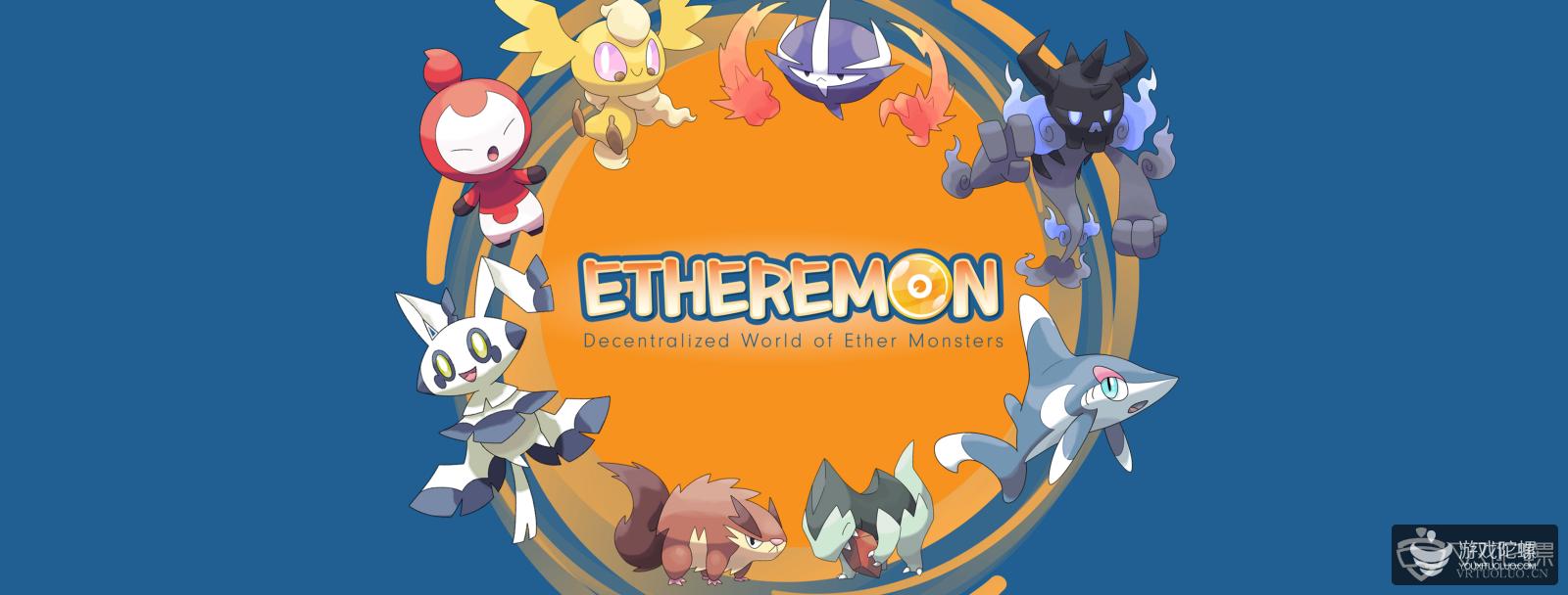 区块链游戏《Etheremon》接入VR技术,立志打造区块链版《Pokemon Go》