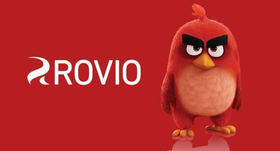 愤怒的小鸟开放商Rovio公布2017财报:营收2.972亿元,历史最佳