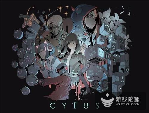 雷亚匠心六年打造巅峰续作,Cytus II上线当日即登榜首