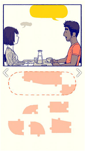 失恋、多结局、生存——三款模拟类型的游戏