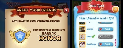 社交语境和智能推送?现在开发Facebook游戏应该注意什么?