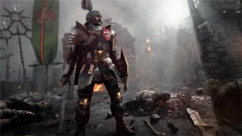 《战锤:末世鼠疫2》发售不到一周销量破50万份