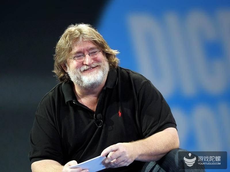 腾讯、网易没做成的事,Valve却下了重注