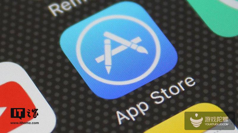 或因美国制裁,苹果封禁伊朗iPhone用户访问App Store的权限