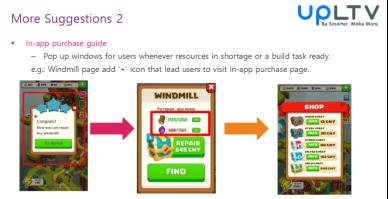 UPLTV助力中手游变现优化,精品游戏《弹珠别方》(Roundrick)获苹果推荐