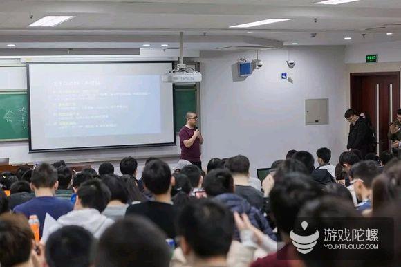 北京大学在这个学期新开了一门关于电子游戏的选修课《电子游戏通论》,引发热议。