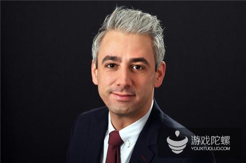 Damien Marchi出任Gameloft营销副总裁