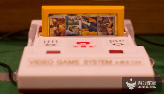 小霸王宣布回归游戏机市场 停止并撤销第三方生产授权