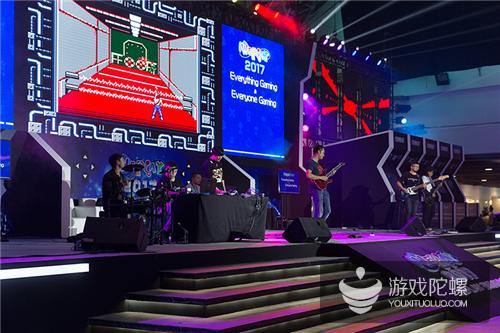 来成为头号玩家的一员!WePlay2018游戏文化展档期公布 P1