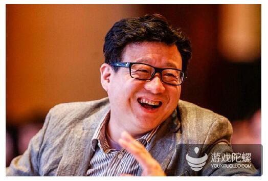 丁磊谈网游:希望投资任天堂