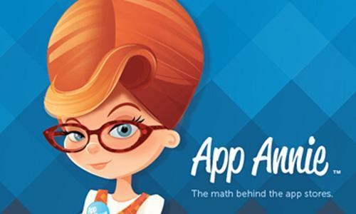 App Annie 3月指数:腾讯网易首次瓜分中国iOS收入榜,《黑色沙漠手游》空降全球收入榜Top 10