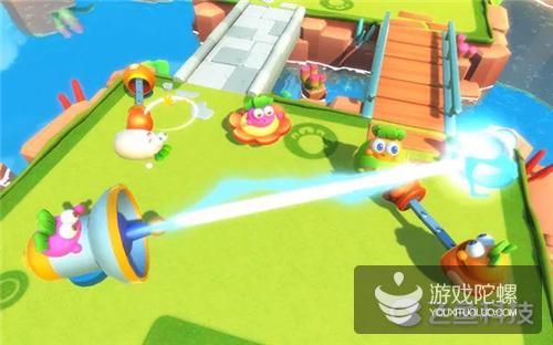 飞鱼科技布局游戏发行业务 携手美图服务更多女性玩家