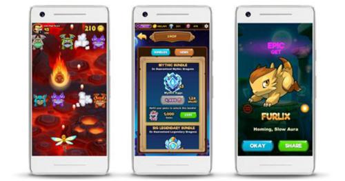 Facebook Instant Games于5月7日开放内购,分成比例3:7
